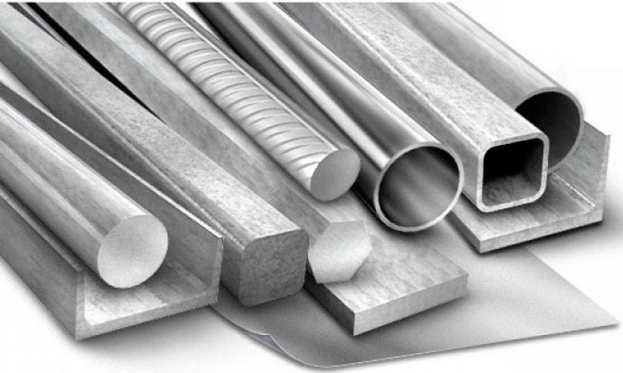Металл и арматура